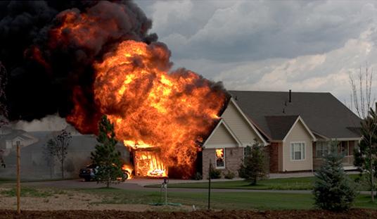 Brandgevaar
